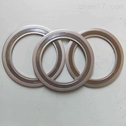 DN65外加强环金属缠绕垫片单价