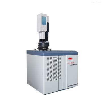 TESN-900L硫氮元素测定仪(低含量)