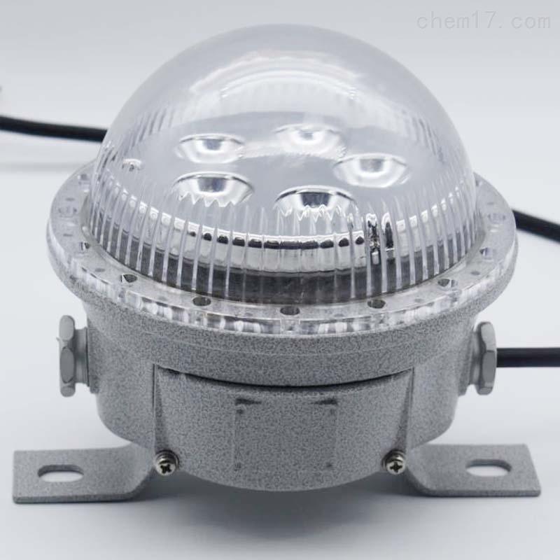 防爆吸顶灯BAD603-15W固态免维护防爆灯