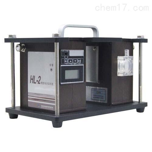 HL-2数显恒流采样器100mL/min~500mL/min