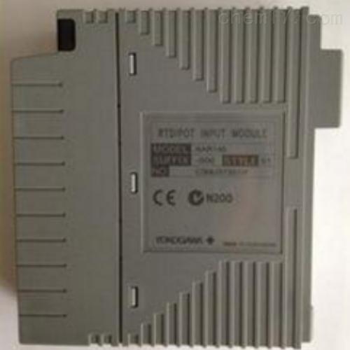 卡件AAT145-S50输入模块日本横河YOKOGAWA