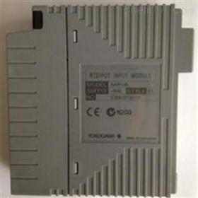 AAI835-H00卡件AAT145-S50输入模块日本横河YOKOGAWA