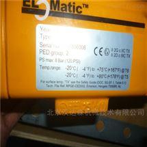 EL-O-MATIC气动执行器 EDA25