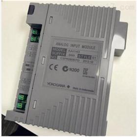 AAI143-S50卡件模拟量输入模块AAI143-S53日本横河YOKOGAWA