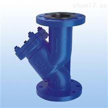 GL11HY型鑄鐵過濾器
