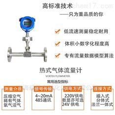 EBRSL-200螺纹连接热式气体质量流量计