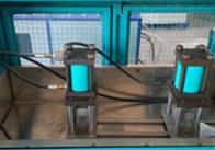 铝合金管爆破试验装置