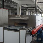 GDL-11系列新能源材料烧结辊道窑