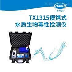 哈希HACH便携式水质生物毒性检测仪