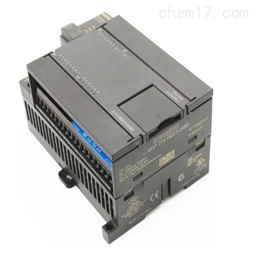 德国西门子PLC控制器维修