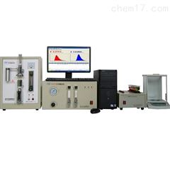 NH-2型金属材料元素分析仪