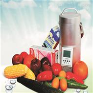 食品和水放射性监测仪  检测是否辐射超标