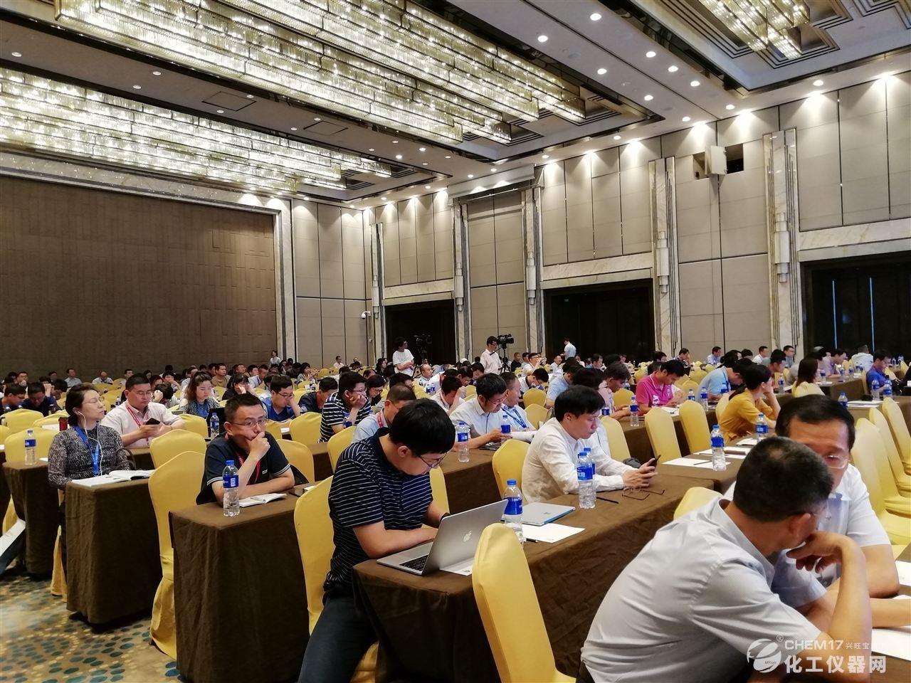 楊鵬宇:開放科技資源服務國産儀器行業新模式研究與探索