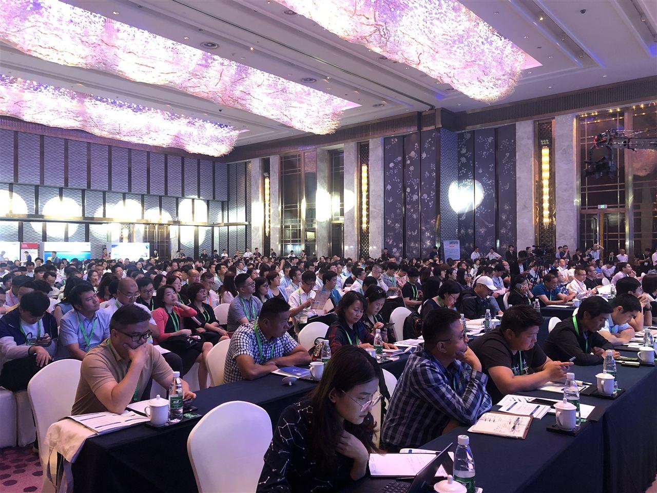 激发新活力 引领新发展 第十一届中国第三方检测实验室发展论坛在湘顺利召开