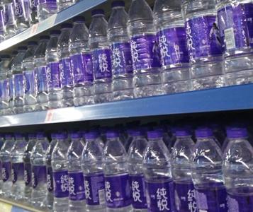 饮品市场细分化趋势明显 相关水处理设备力把安全关