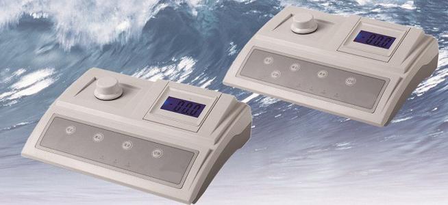 實驗室濁度計種類介紹供用戶選型