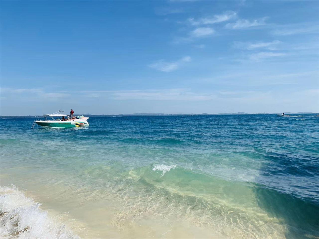海洋环境监测系统推陈出新 保护海洋生态迫在眉睫