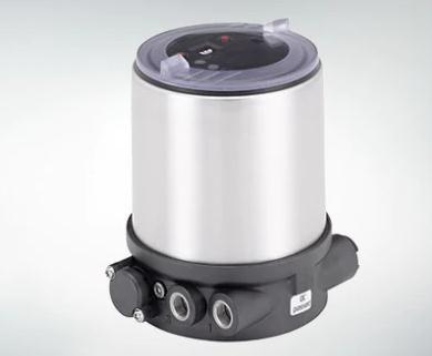 Burkert公司新品-Burkert8694型位置控制器