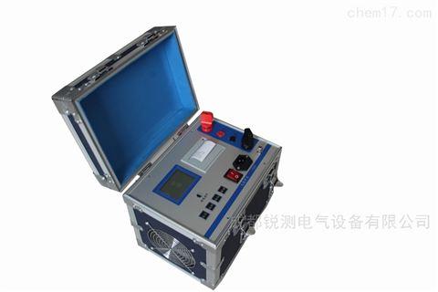 便携式回路电阻测试仪