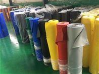 齐全三明阻燃防火布玻璃纤维涂胶布厂家