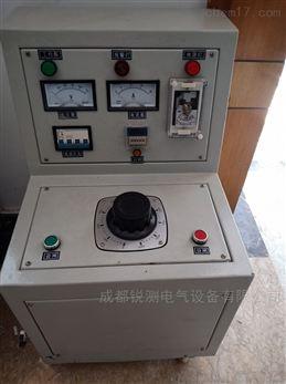 分体式三倍频电源发生装置试验方法
