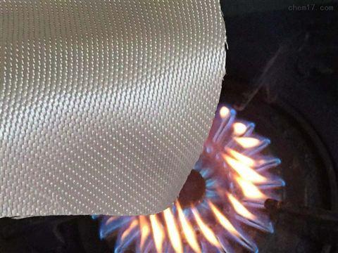 高硅氧纤维防火布