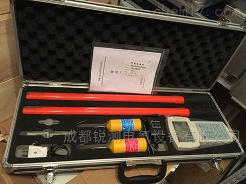 无线高压核相器参数