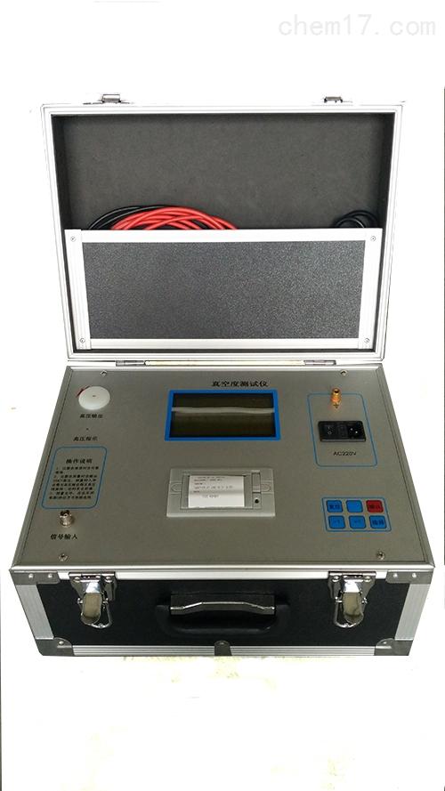 YTC3991-真空度测试仪