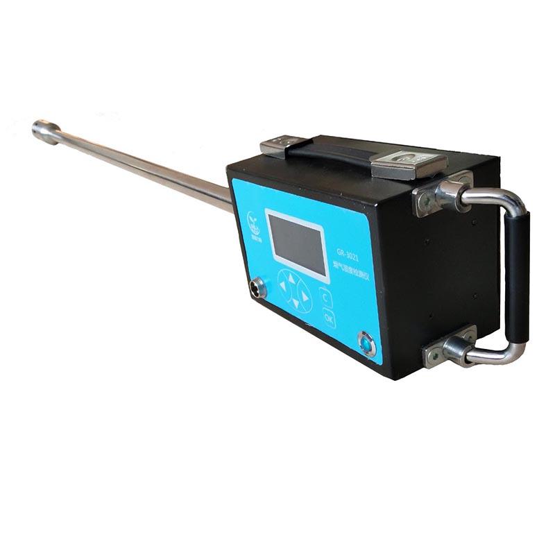 GR-3021型烟气烟气湿度检测仪