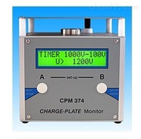 德国CPM374充电板监测仪
