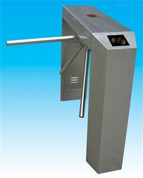 不锈钢防静电三辊闸
