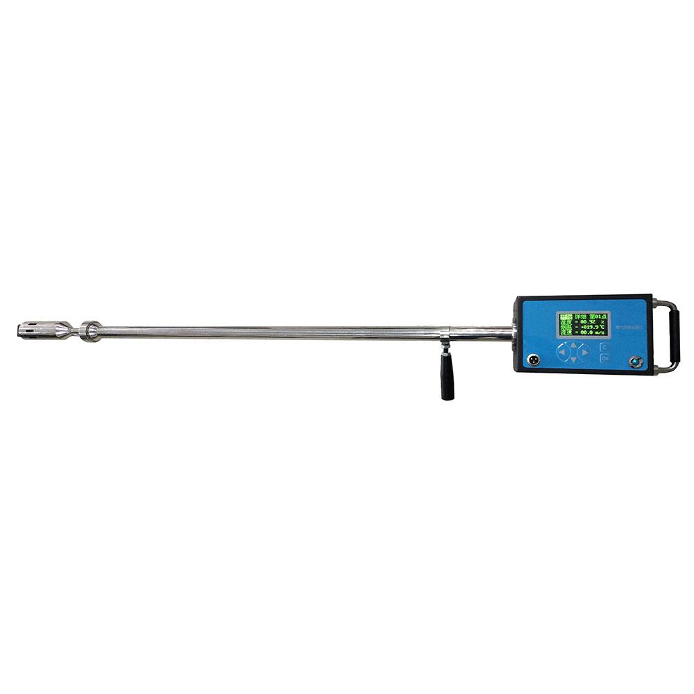 GR-3021B型多功能烟气湿度检测仪
