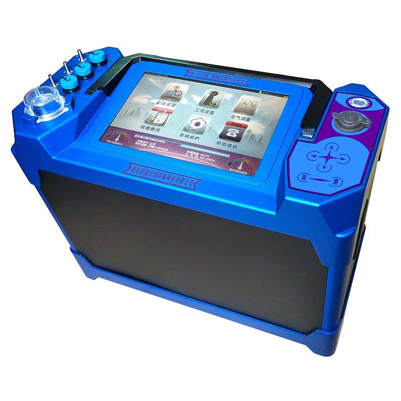 GR-3028型紫外烟气分析仪