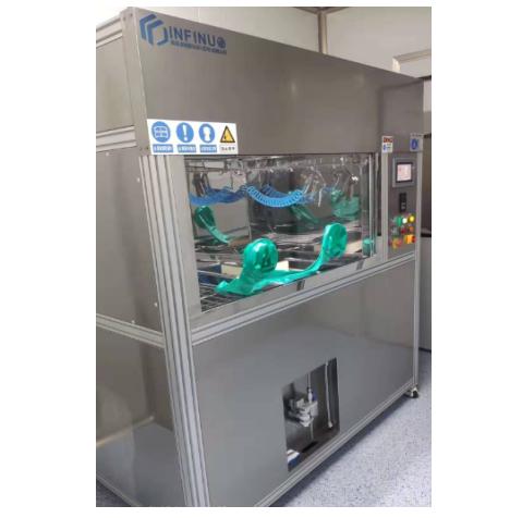 汽车零部件清洁度检测整体实验室