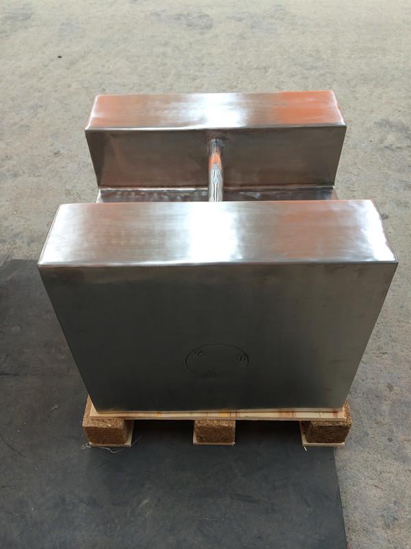 不锈钢砝码1吨