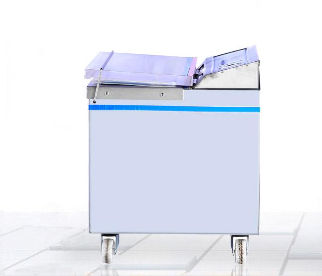 大米粮食真空包装机