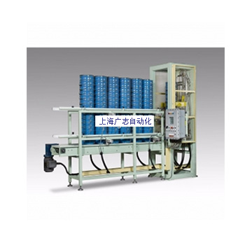 自动灌装生产线
