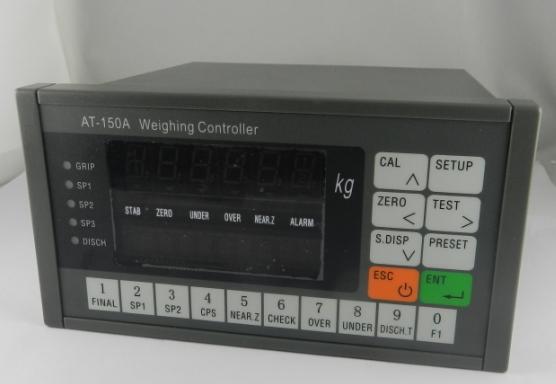 电子秤称重控制仪表