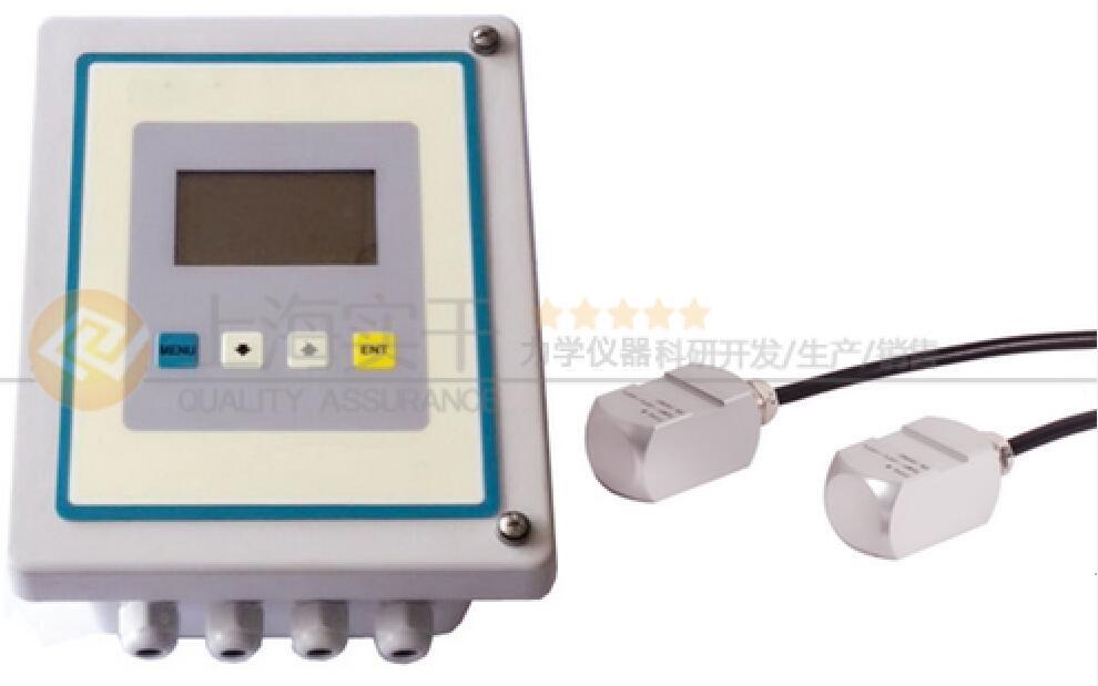 SGDF6100-EC多普勒外夾式超聲波流量計