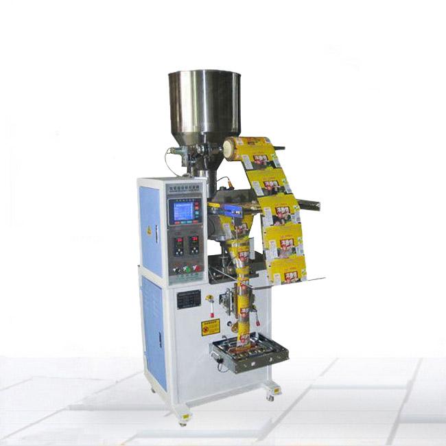 香精香料粉剂粉自动包装机
