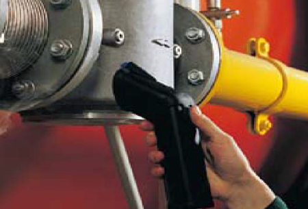 德尔格气体流向检测仪