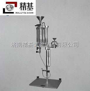 透气度测试仪