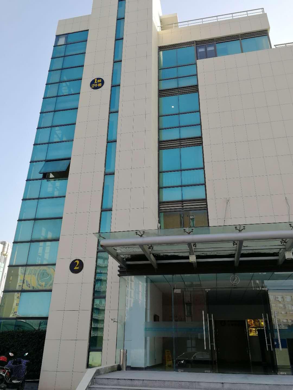 敖维科技办公地址