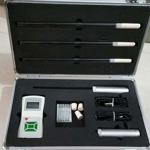 土壤水势温度测定仪厂家