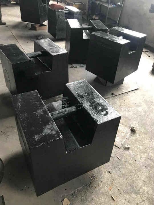 武汉1吨砝码