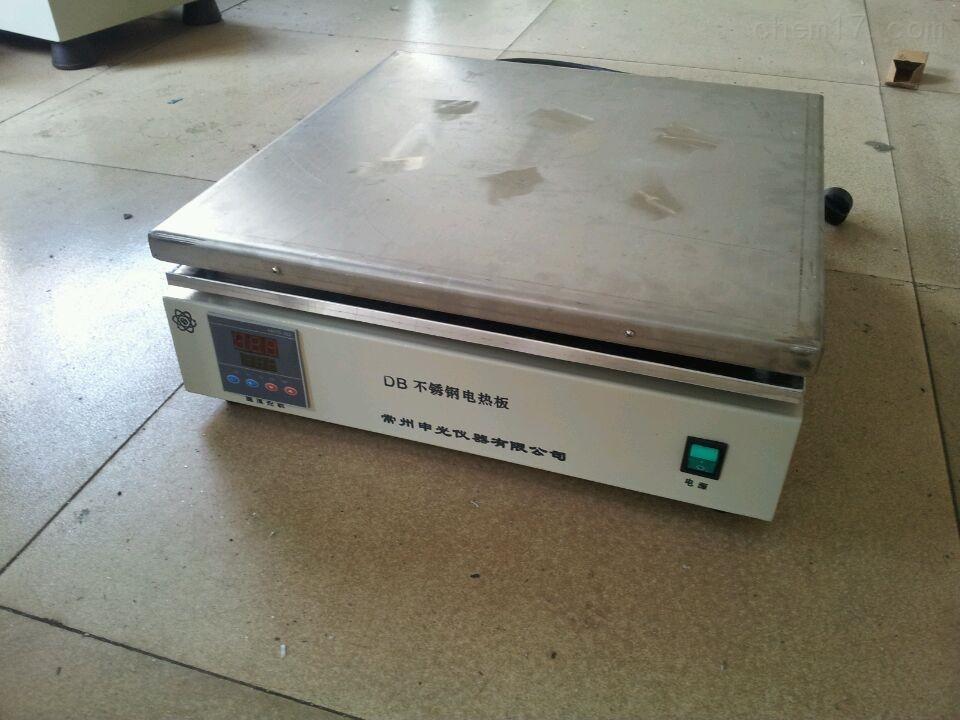 DB-2A控温不锈钢电热板