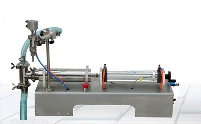 液体分装机生产厂家