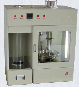 粉体物理特性测试仪