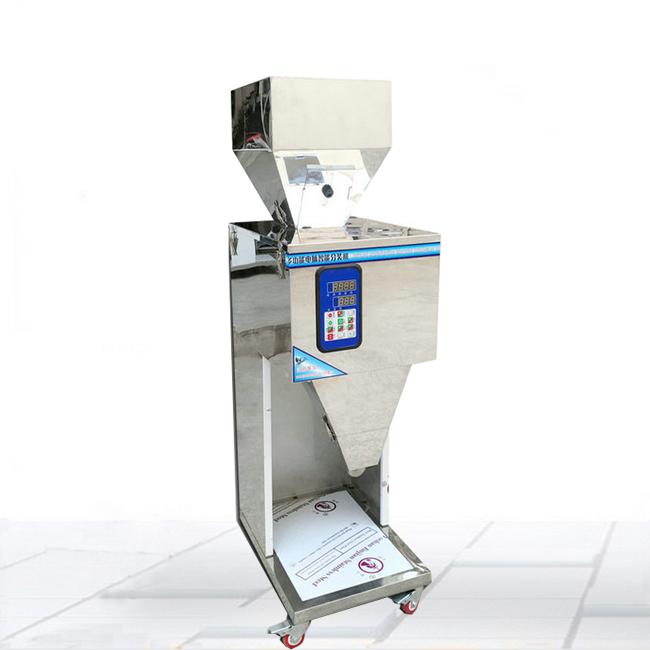 小米自动计量分装机