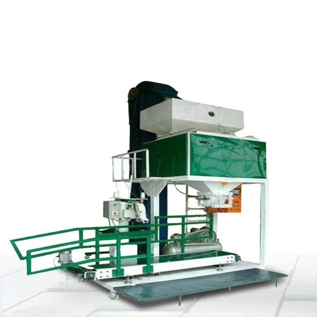 50公斤装大米定量包装秤